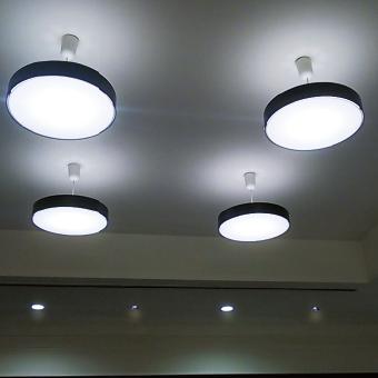 LED照明/電気設備工事
